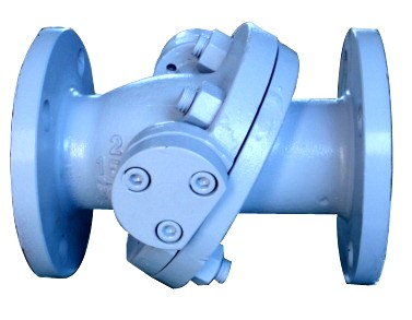 Tilting Disk Check Valve Operation