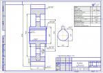 Расчет реечной передачи в компасе – Расчёт и проектирование цилиндрической зубчатой передачи с помощью системы КОМПАС-3D