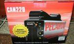Сварочный аппарат инверторный саи 220 – Ресанта САИ-220 – схема, характеристики сварочного аппарата+ Видео
