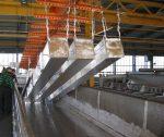Технология горячее цинкование – Горячее цинкование металлоконструкций: технология, ГОСТ