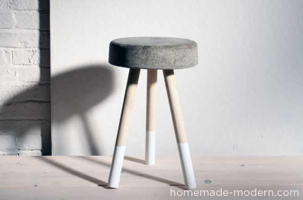 Бетон стульчики таблица плотностей бетона