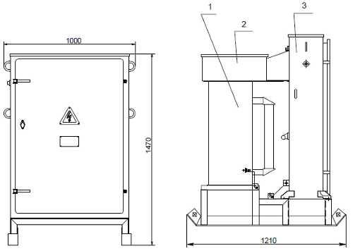 трансформатор прогрева бетона ктпто 80 технические характеристики